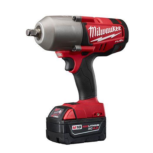 "2763-22 M18 FUEL 1/2"" HIGH-TORQUE IMPACT WRENCH"