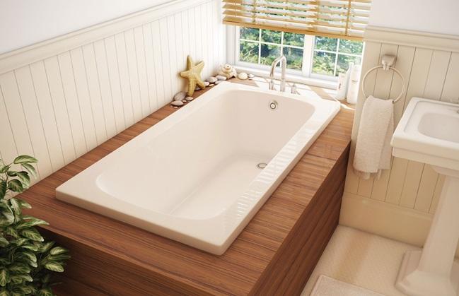 Cs32 pearl bath whirlpool drop in push button 103588 085 for Soaker tub definition