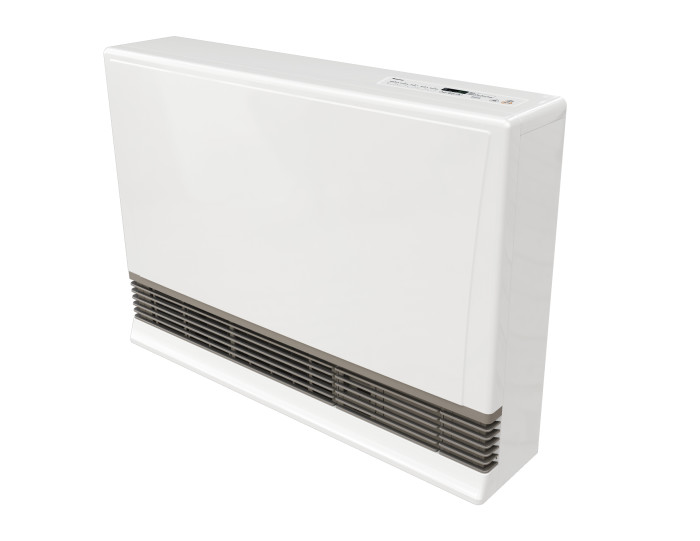 Direct Vent Wall Furnace