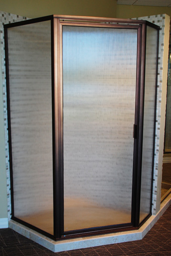 Neo Angle Shower Doors