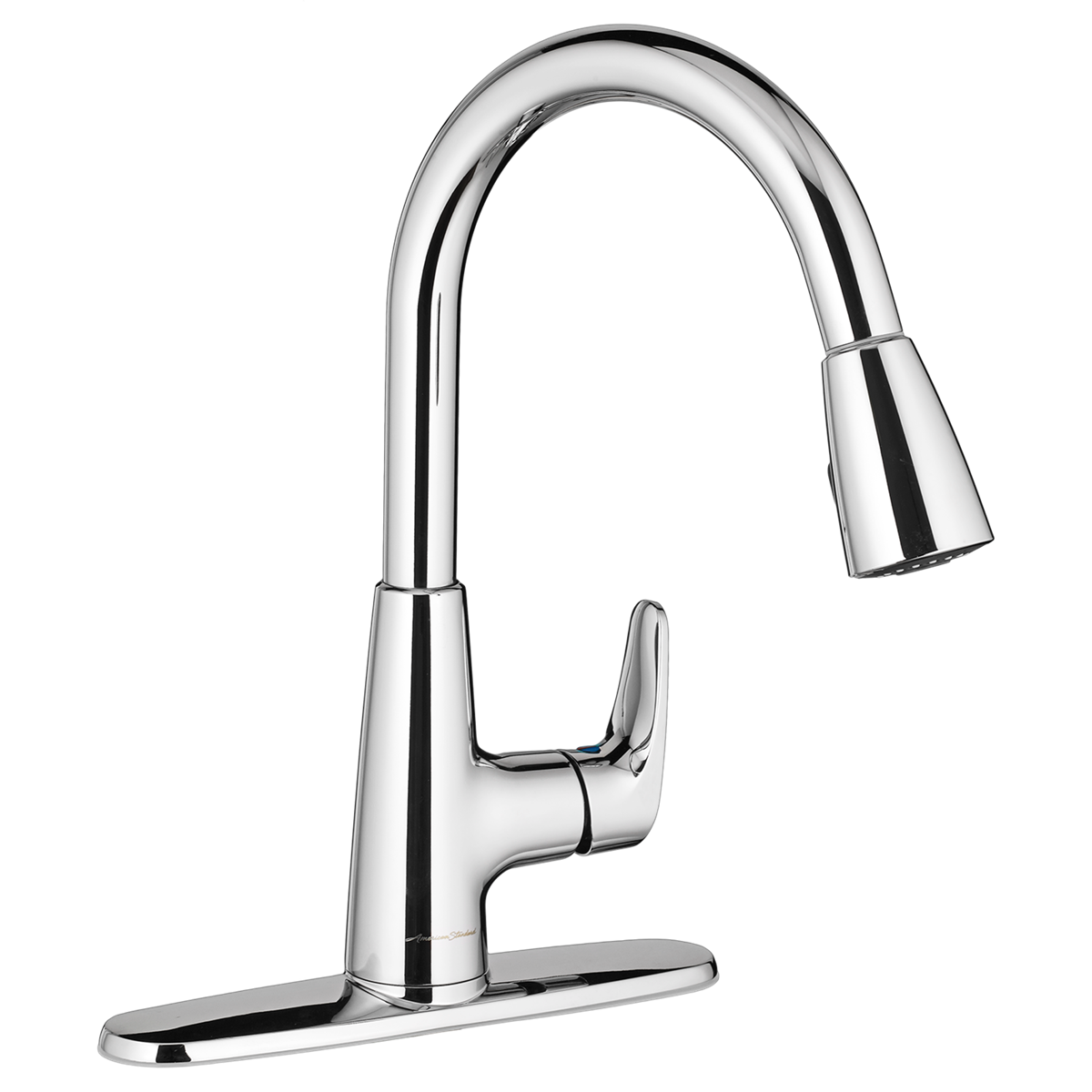 7074.300.002 PULL DOWN COLONY PRO CHROME A/S