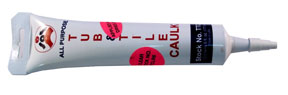 Tube & Tile Caulk