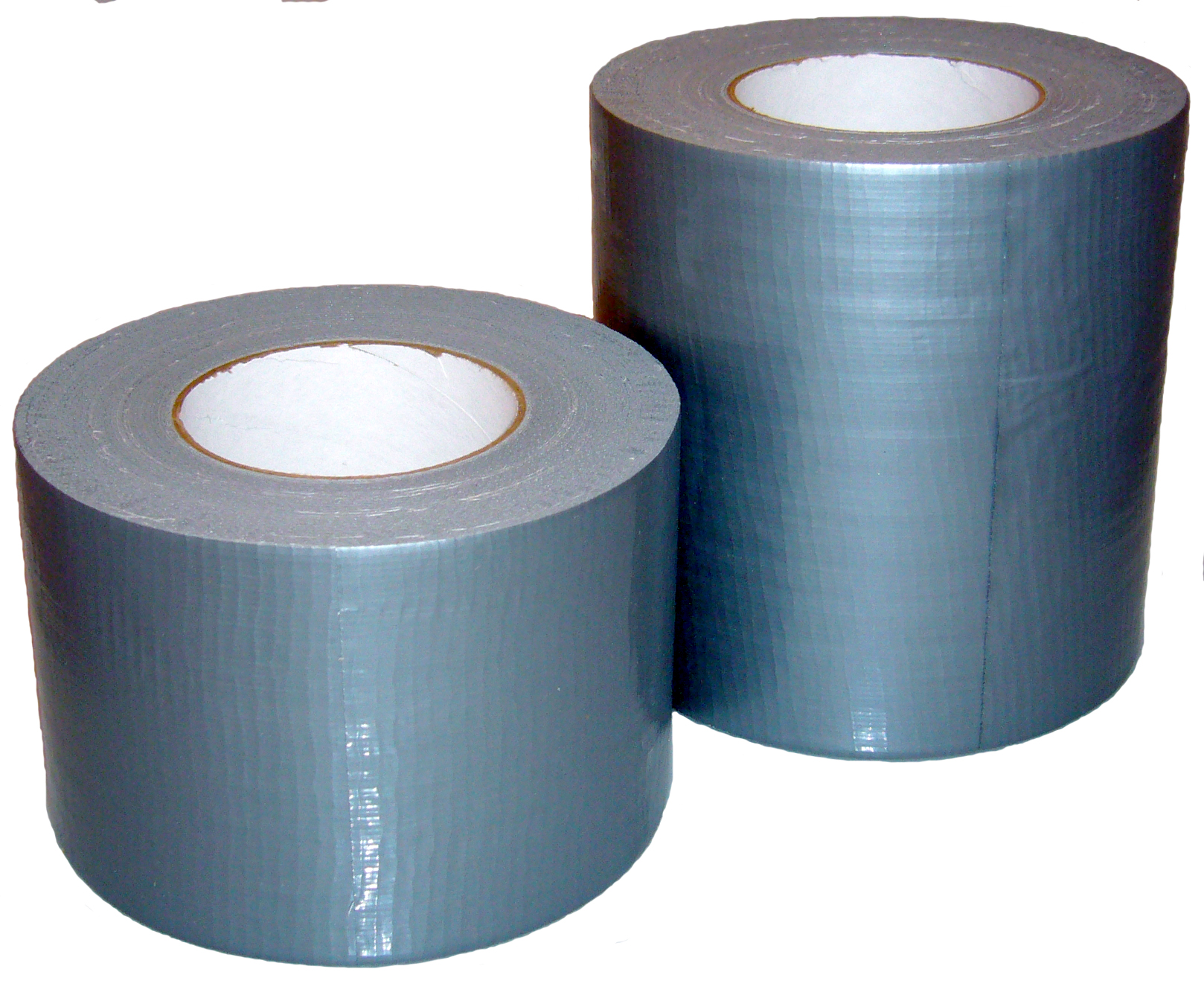 "2"" X 60 YDS GREY DUCT TAPE GP2280 POLYNASH 9 MIL"