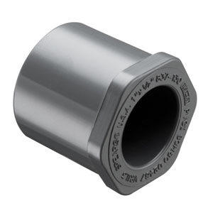 Sch80 Pressure Bushings
