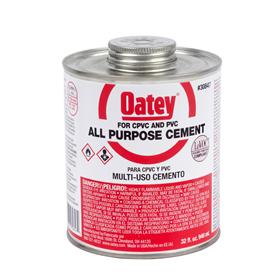 Oatey All Purpose Cements