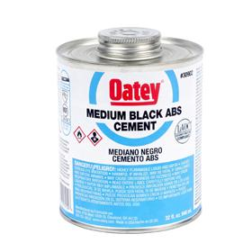 Oatey Abs Cements