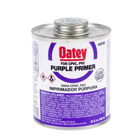 Oatey Primers