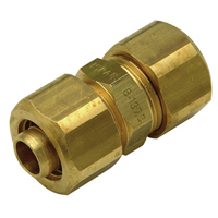 Pex Brass Compression Fittings