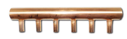 Copper Headers