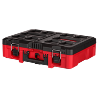 48-22-8450 PACKOUT TOOL CASE W/CUSTOMIZABLE INSERT