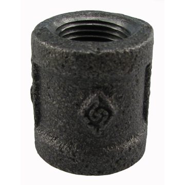 Black Sch80 Pipe & Fittings