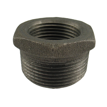 Black Bushings