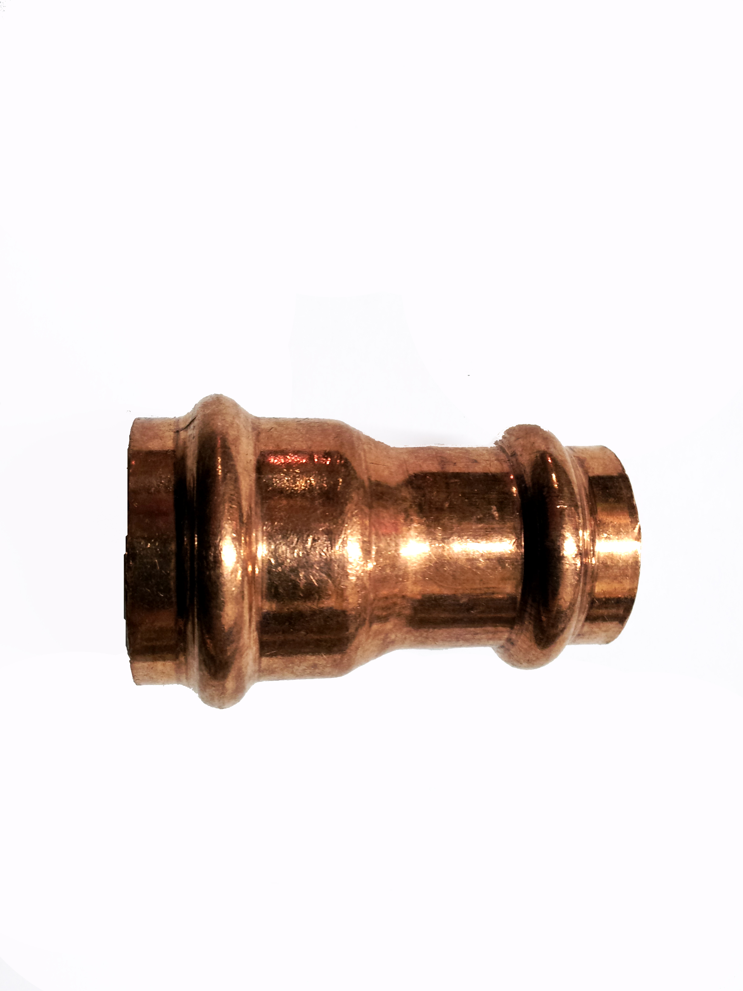 Copper Press Reducer Couplings