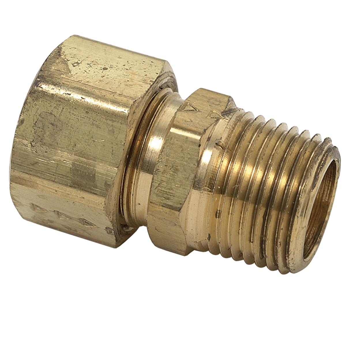 Compression Male Adapters