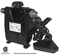 314-0002 HIGH CAP MIGHTY MOVER UTILITY PUMP ZOELLER