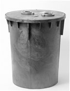 SF22 SUMP TANK W/COVER (FOAM) JACKEL (SF40, SF22A)