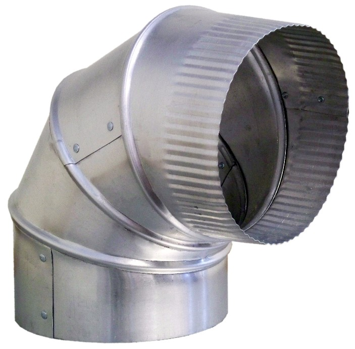 Aluminum Pipe & Fittings