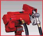 115v Tansfer Pumps