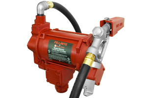 115/230v Transfer Pumps